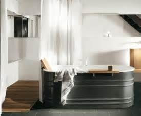 galvanized water trough bathtub 18 best stock tank bathtubs images on bathroom