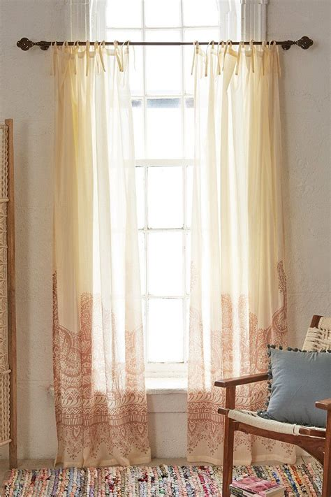 plum bow henna asha curtain outfitters curtains and bows