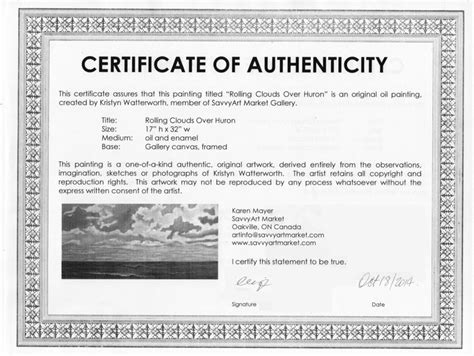 Sample Certificate Of Authenticity For Originals. Wedding Templates. Resume Format For Automobile Industry Template. Nursing Position Cover Letter Template. Internship Application Cover Letter Template. Salutation On Cover Letter Template. Microsoft Word Template Checklist Template. Printable Bi Weekly Time Sheets Free Template. Youtube Channel Art Template 2017