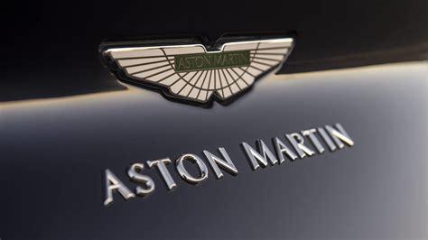 Aston Martin Logo Wallpapers (55+ Images