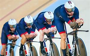 Rio 2016 track cycling: photo gallery