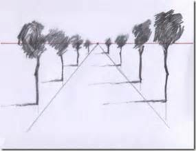 dessiner une perspective frontale