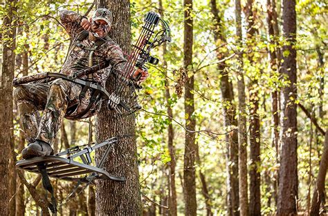 Bow Hunting Tree Stand