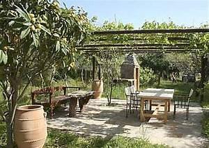 Garten Sitzecke Gestalten : sitzplatz anlegen und gestalten garten und terrasse praktische tipps ~ Markanthonyermac.com Haus und Dekorationen