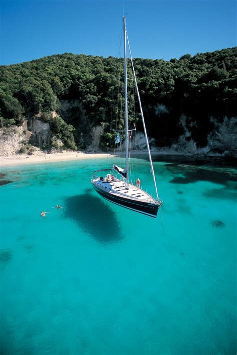 Sailing On Greece by Best 20 Sailboats Ideas On Pinterest Sailing Boat