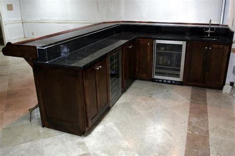Custom Cabinets Of
