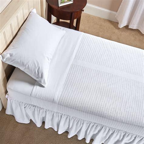 Bedmates Home Hospital Bedding Set  Salk, Inc