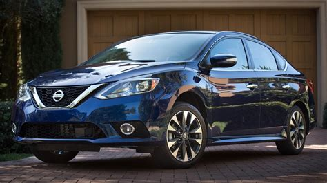 2018 Nissan Sentra Pricing And Specs