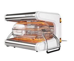 un four infrarouge pour une cuisine saine l omnicuiseur vitalit 233