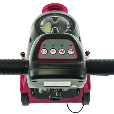 viper fang 15b battery micro automatic scrubber 15 quot cleaning path unoclean