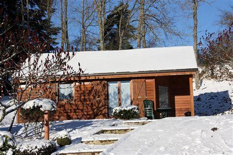 chalet chalets vacances d hiver puy de dome 63