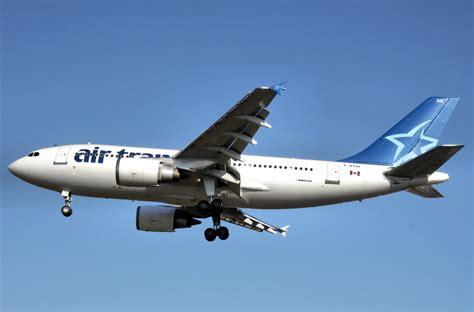 file airtransat a310 300 c gtsf arp jpg wikimedia commons