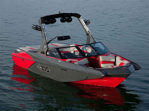 Wake Boat With Cabin axis compact wakeboarding boats boats boats and more