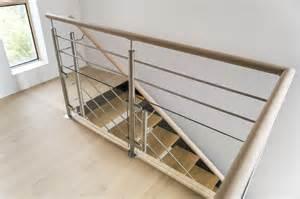 garde corps inox designr 233 novation et cr 233 ation de garde corps pour escalier m 233 tal d int 233 rieur