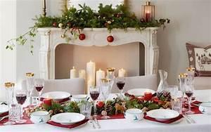 Tischdeko Für Weihnachten Ideen : weihnachtstischdeko sch ne deko ideen f r eine festliche tafel ~ Markanthonyermac.com Haus und Dekorationen