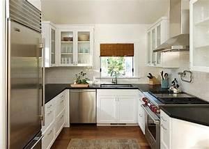 Stauraum Kleine Küche : kleine k che einrichtungsideen ~ Markanthonyermac.com Haus und Dekorationen