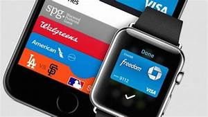 Apple Pay: How it works and how it differs from Google Wallet