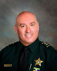 Captain Michael Wallace - Palm Beach County Sheriff's Office