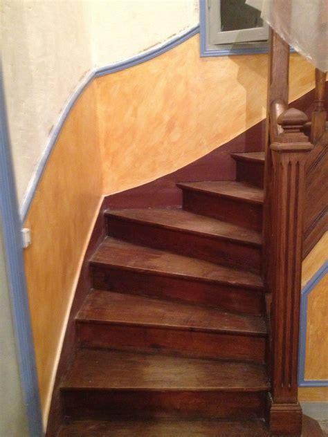 la r 233 novation de l escalier la maison de lilly r 233 novation de notre maison meuli 232 re 1900