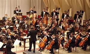 Russian Classical Music | Concert Halls and Composers