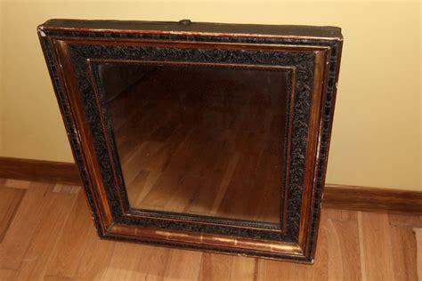 achetez cadre miroir ancien occasion annonce vente 224 villemomble 93 wb154542234