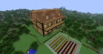 davaus net maison moderne en bois minecraft avec des id 233 es int 233 ressantes pour la conception