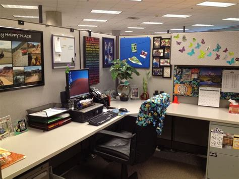 1000 images about office decor on cubicles office cubicle decorations and office