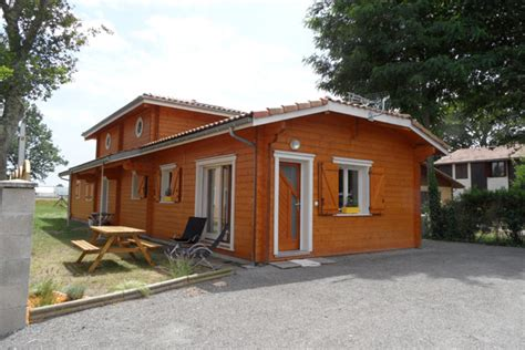 location saisonni 232 re le chalet en kit