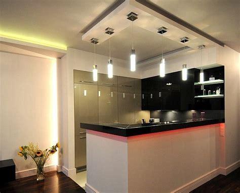 photo plafond suspendu cuisine chaios