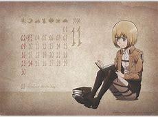 Shingeki no Kyojin Armin Arlert wallpaper 2208x1596