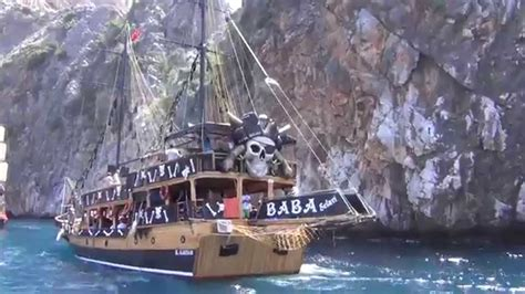 Boat Tour Youtube by Alanya Boat Tour Youtube