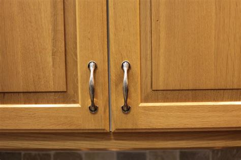 What Natural Oil Will Clean And Shine My Oak Kitchen