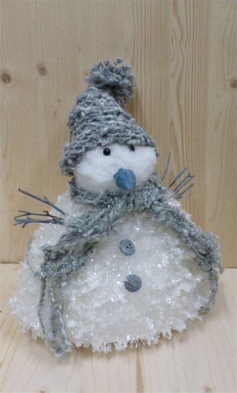 bonhomme neige givr dcoratif dz0005 voir les stocks