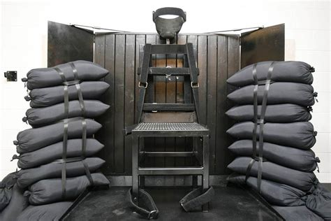 mississippi advances bill to bring back firing squad executions nbc news