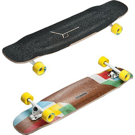 loaded tesseract longboard complete longboards cheap
