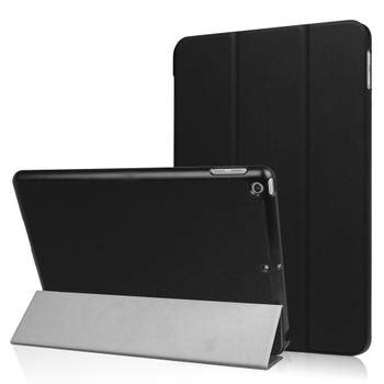 Ipad Smart Cover Review 2017 by Ipad 9 7 Inch 2017 Tri Fold Stand Smart Leather Tablet