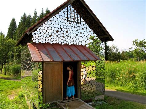 Home Mirror : House Of Round Mirrors By Harumi Yukutake-captivatist