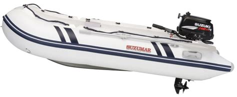 Rubberboot Rib by Suzumar Rubberboten Watersport Randstad