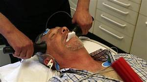 BBC News - Why are we still using electroconvulsive therapy?