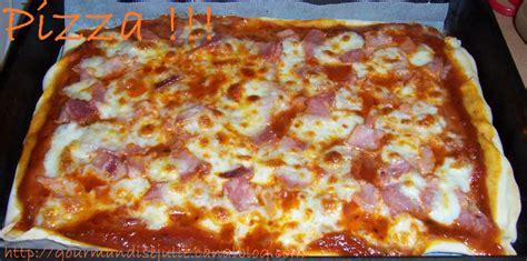 p 226 te 224 pizza et croustillante recette