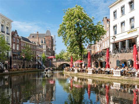 Sloep Utrecht 9 x bootje varen in utrecht indebuurt utrecht