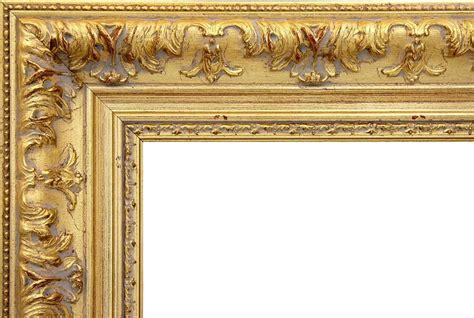 cadre baroque grand format atlub
