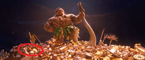 Moana Grandma Song On Boat Lyrics by Look For These Easter Eggs In Disney S Moana All Mommy