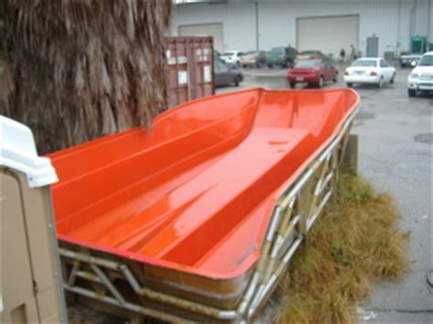 Catamaran Hull Mold For Sale by Boat Mold Sold The Hull Truth Boating And Fishing Forum