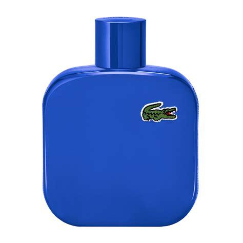 lacoste eau de lacoste l 12 12 bleu eau de toilette spray 50ml feelunique