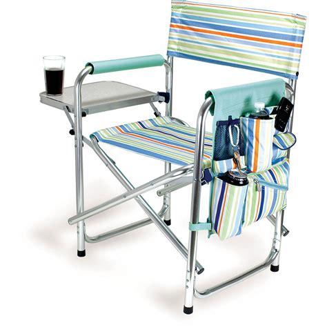 picnic time sports chair st tropez 809 00 991 000 0 b h photo