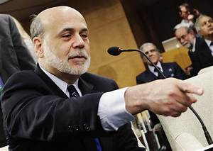 What to expect from Bernanke testimony and Fed minutes ...