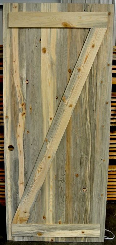 crafted beetle kill pine doors from sustainable lumber co decor ideas
