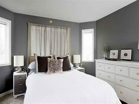 Grey Paint Colors For Modern And Minimalist Home-midcityeast