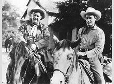 Old Time Radio Westerns » Adventures of Wild Bill Hickok